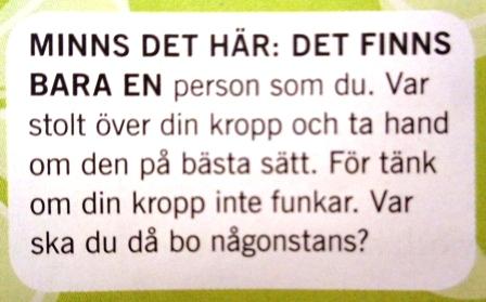 Häromdagen läste jag i Svenska Magasinet om sol-glasögon. Det där om olika  färger på glasen beroende på synfel 0a2a8e701c7f3